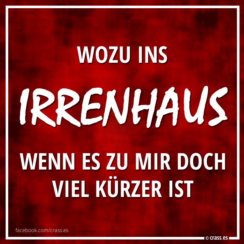 irrenhaus