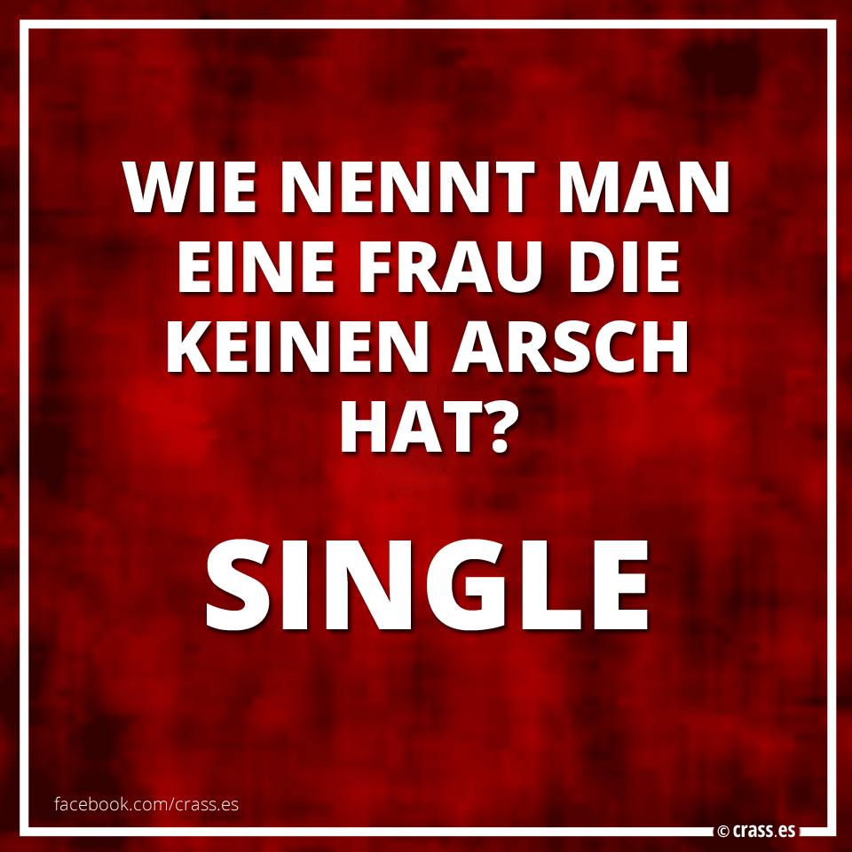 Die single frau blog